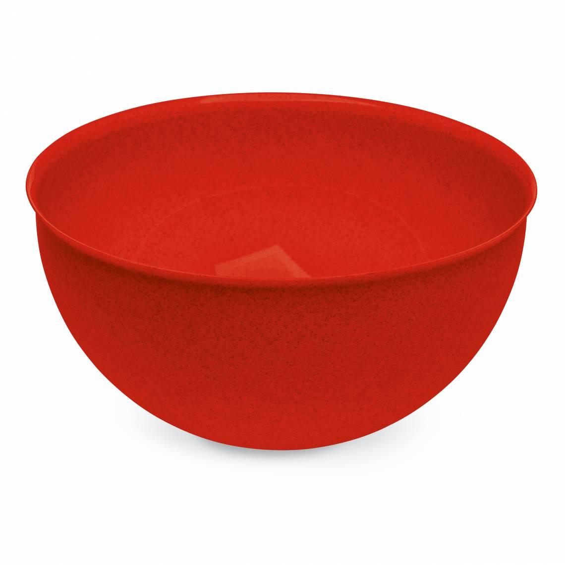 3807-PALSBY Schüssel in rot von Koziol