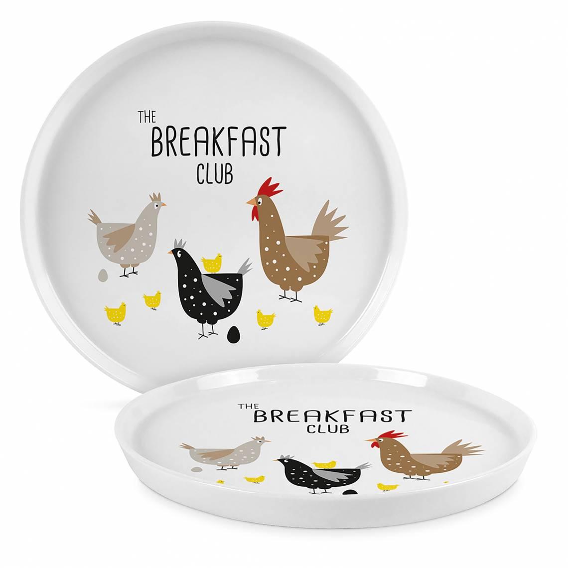 PPD 604341 The Breakfast Club Teller
