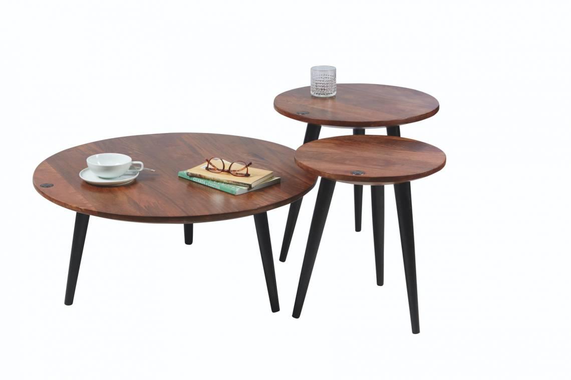 Tom Tailor  TT Wood Tables 891