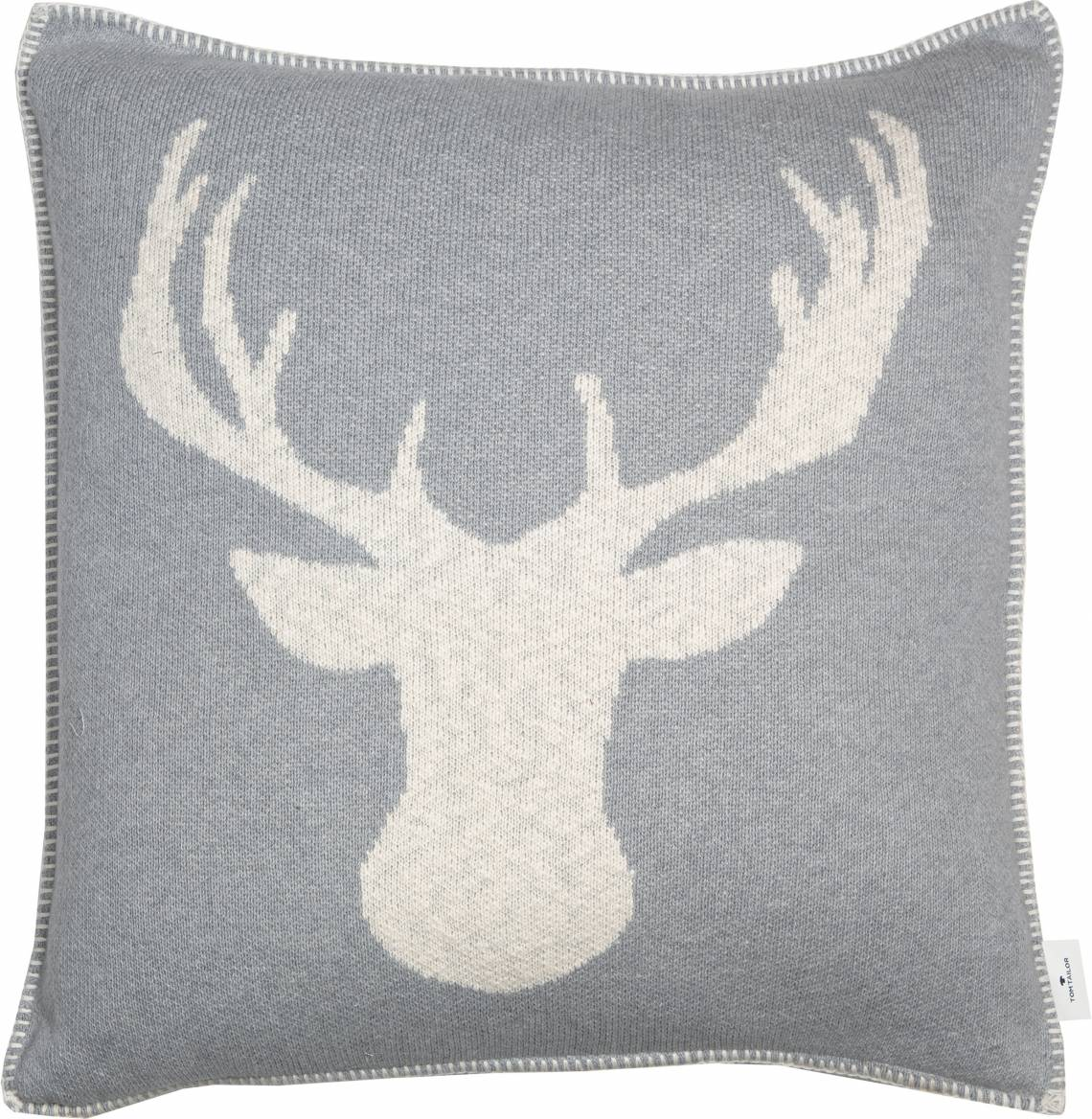 Tom Tailor - T-Knitted Reindeer Head-75301