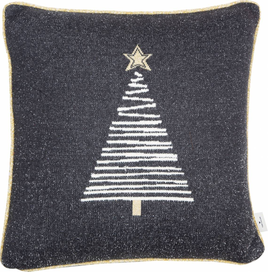 Tom Tailor - T-Knitted Shiny Tree 75299
