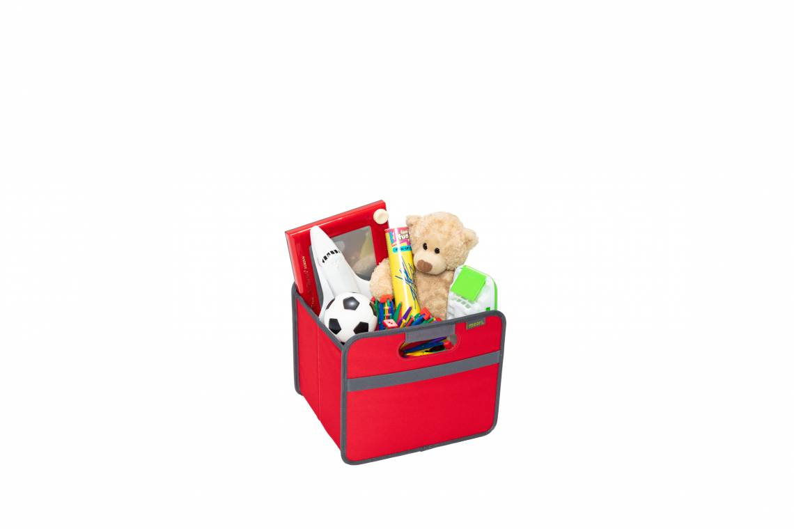 meori Teddy in the box