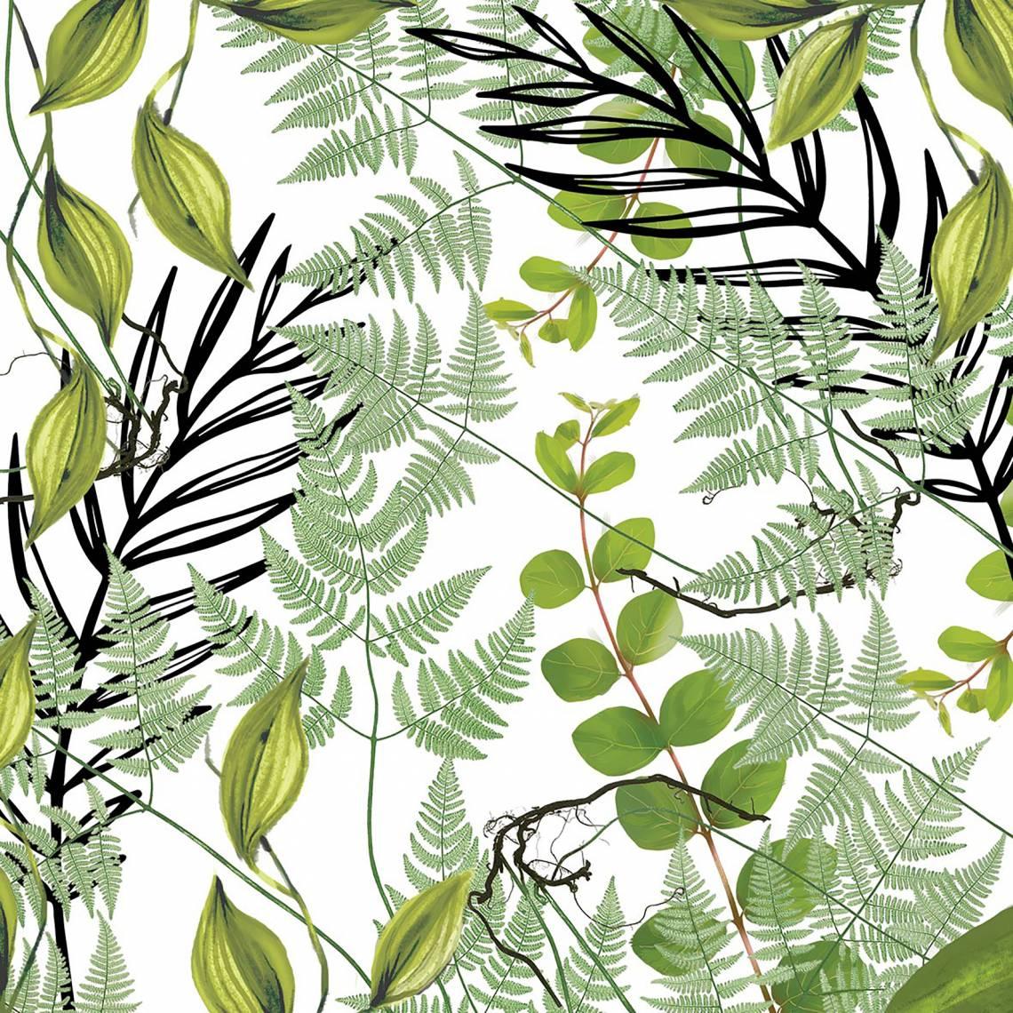 Paperproducts Design Lunchserviette Botanique – 1333617
