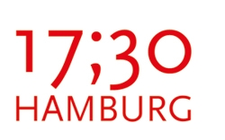 Logo 17;30 Hamburg