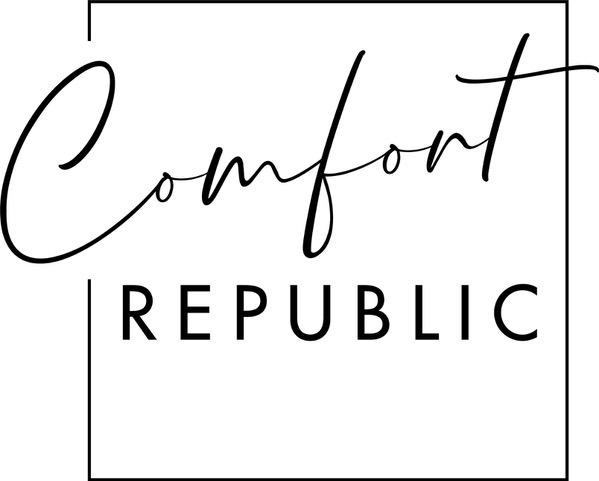 Logo Comfort Republic Designmöbel