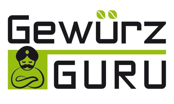 Logo Gewürz Guru