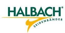 Logo Halbach Seidenbänder