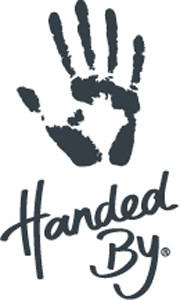 Logo Handed By