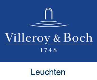 Logo Villeroy & Boch Leuchten