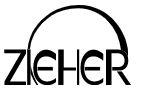Logo Zieher