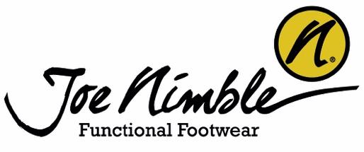 Logo Joe Nimble