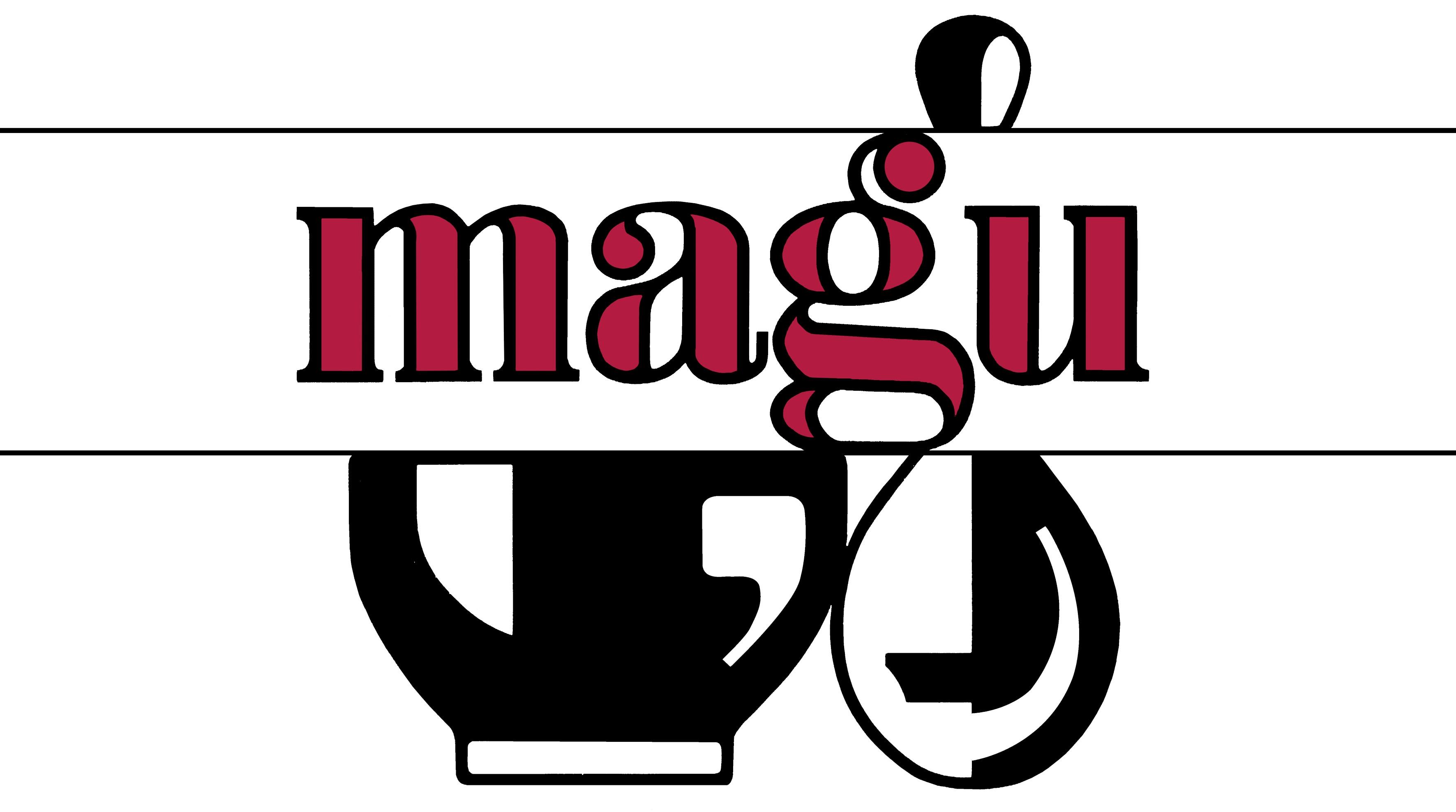 Logo MAGU
