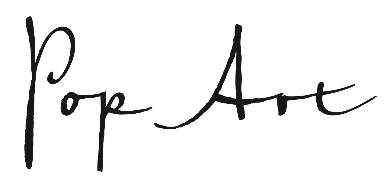 Logo Pop Art