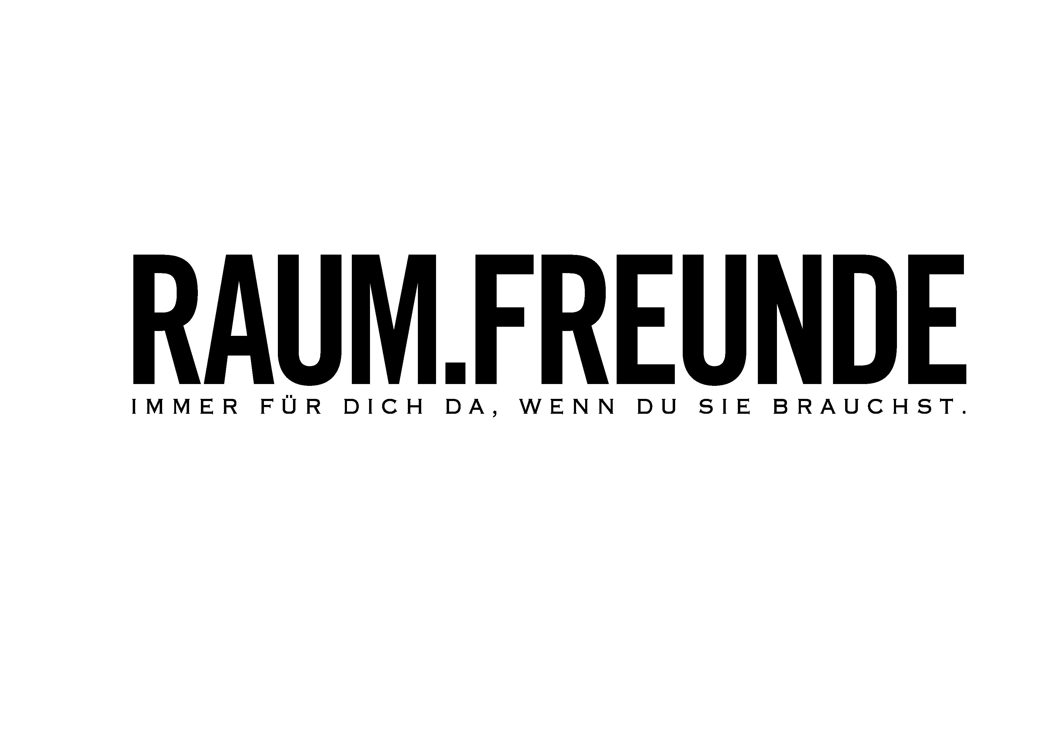 Logo Raum.Freunde