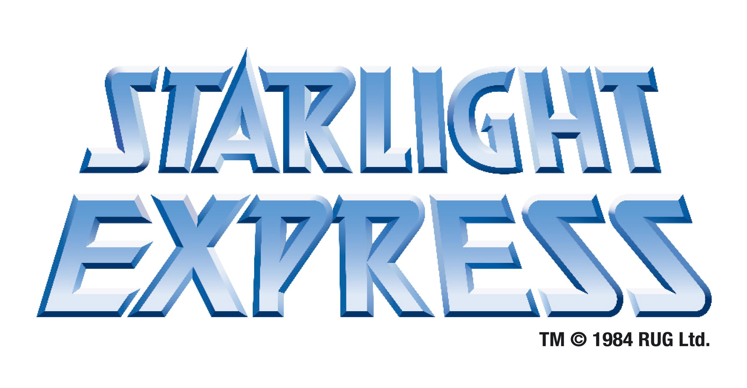 Logo STARLIGHT EXPRESS