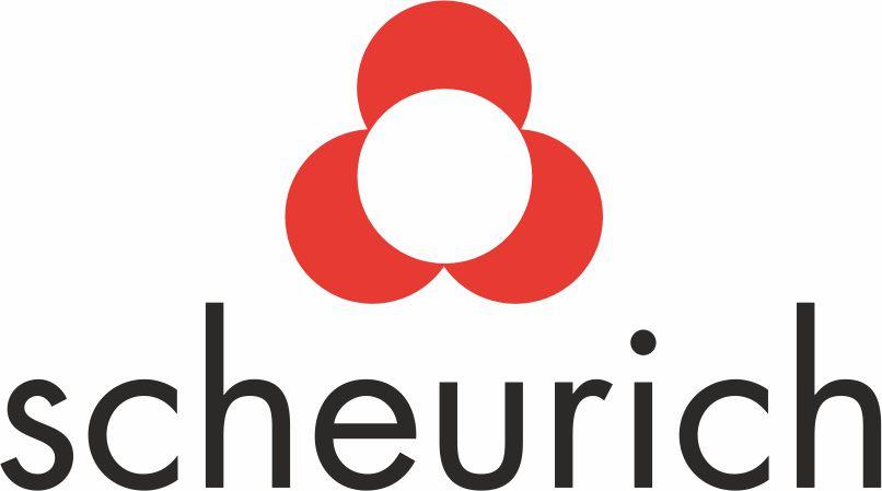Logo Scheurich