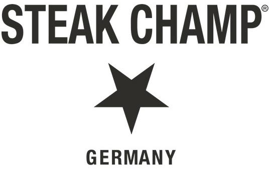 Logo Steak Champ