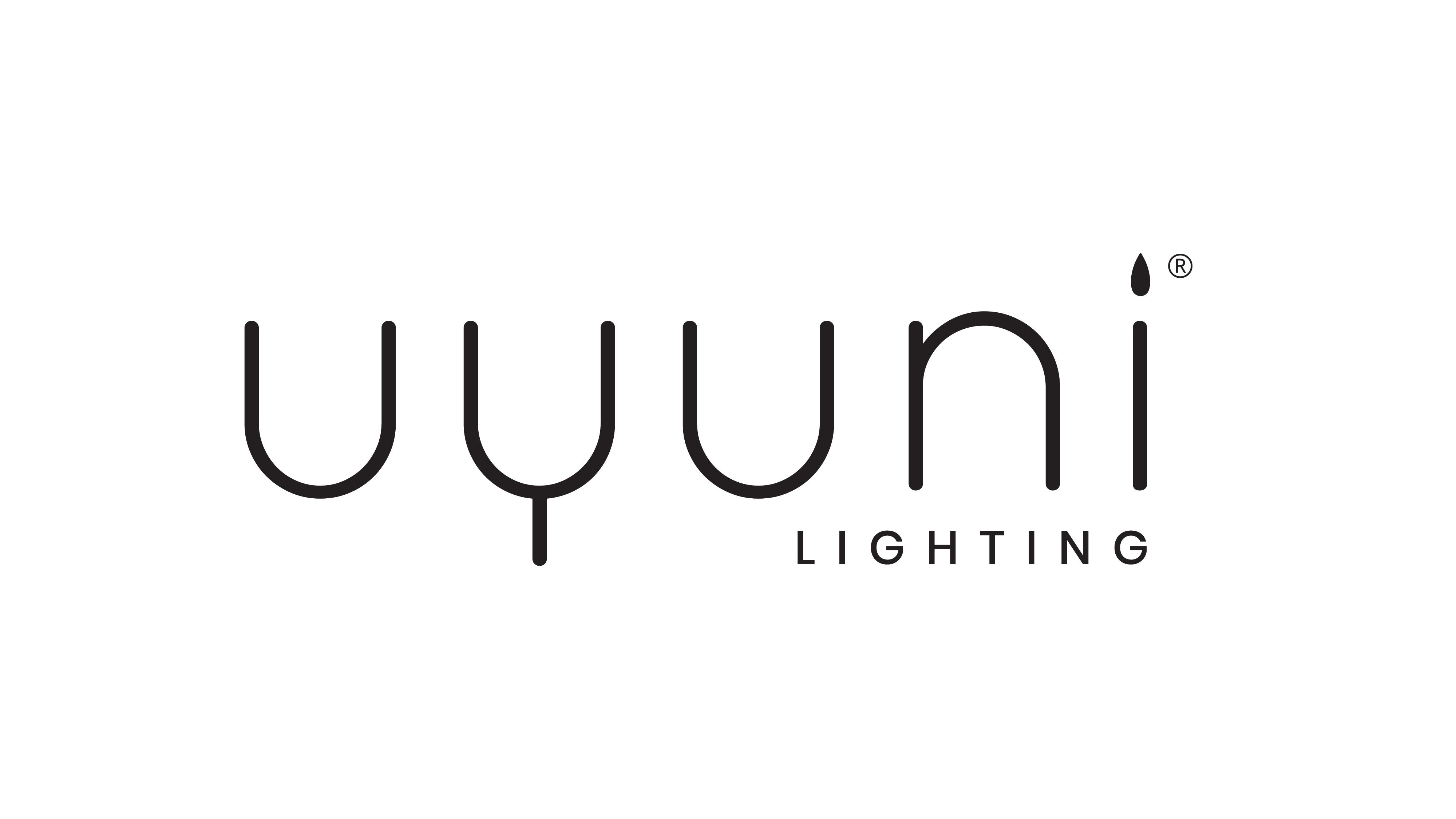 Logo UYUNI Lighting
