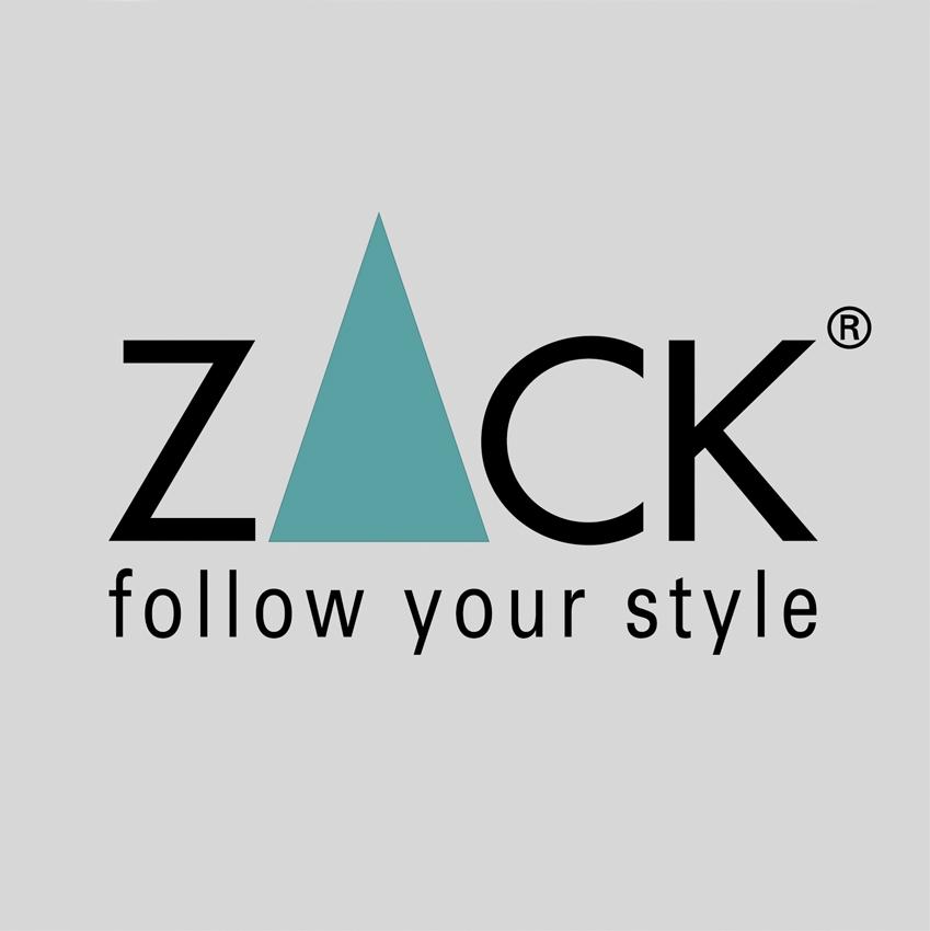 Logo ZACK