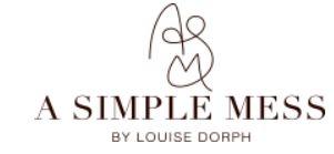 Logo asimplemess