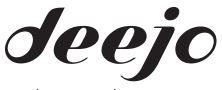 Logo Deejo