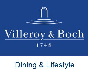 Logo Villeroy & Boch Dining & Lifestyle