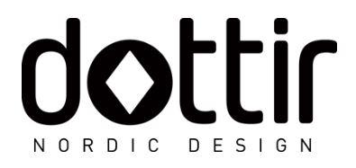 Logo Dottir