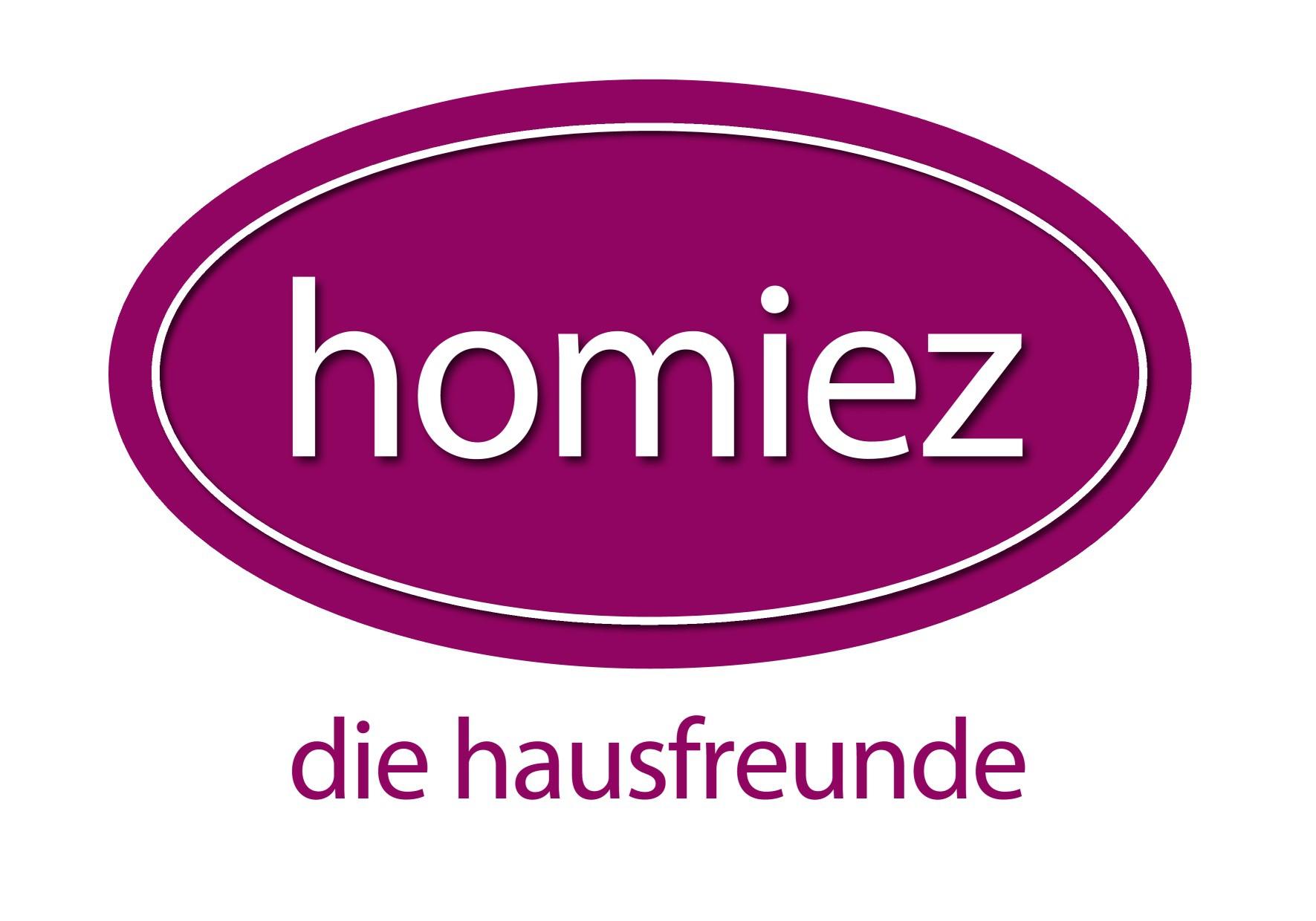 Logo homiez