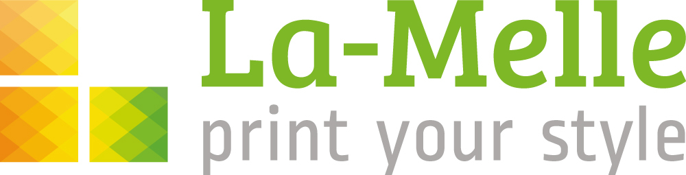 Logo La-Melle