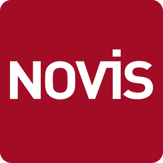 Logo NOVIS
