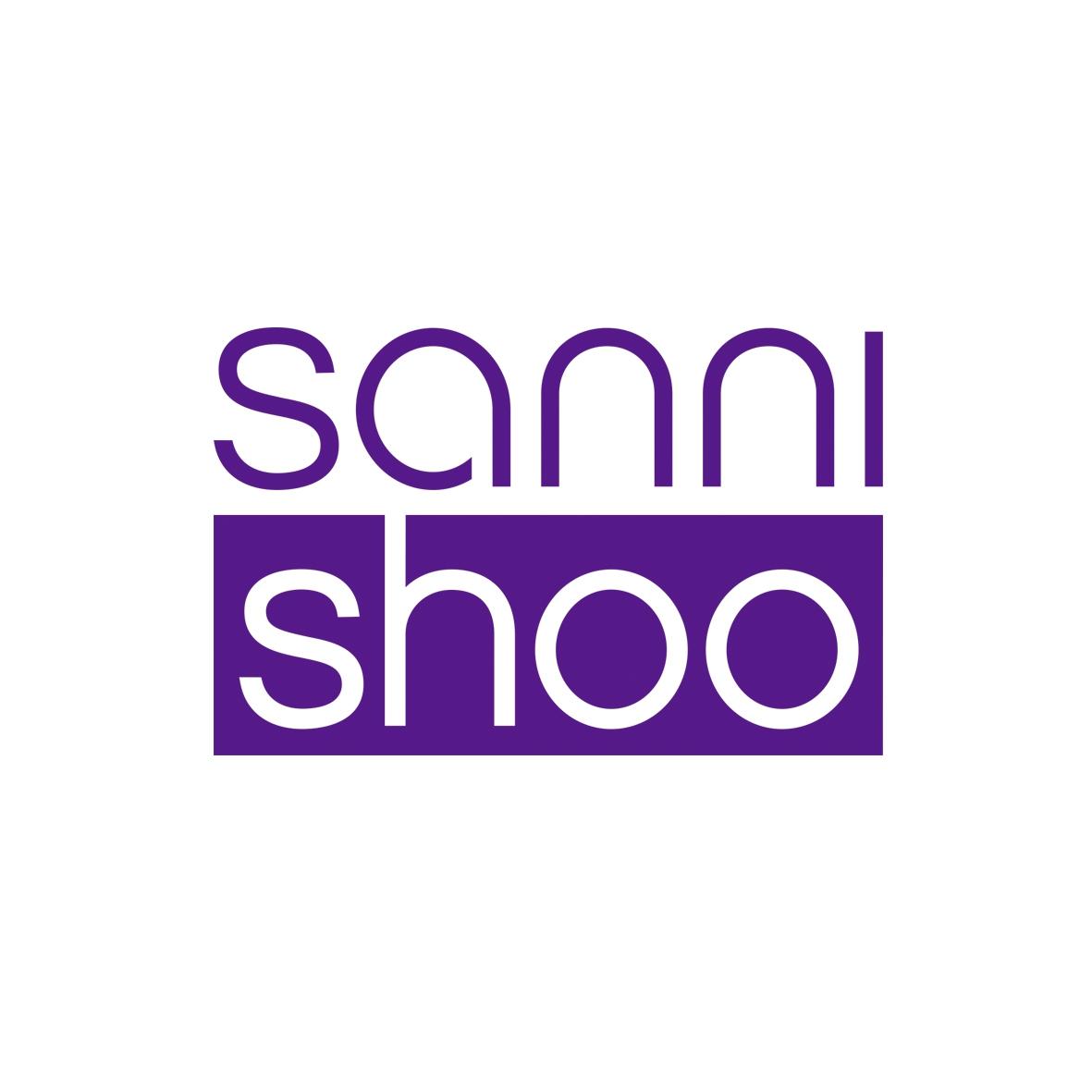Logo sannishoo