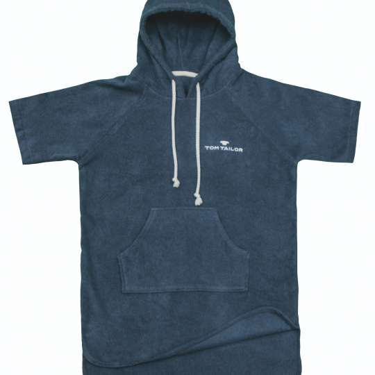 TOM TAILOR HOME – Surf Poncho