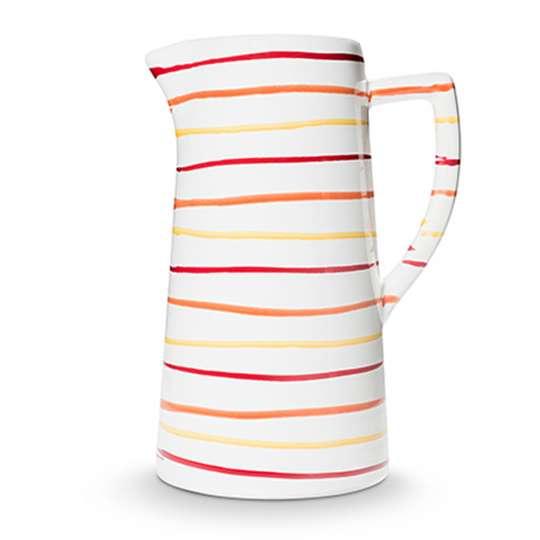 Gmundner Keramik - Wasserkrug Landlust 1,2 L