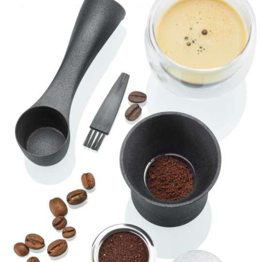 GEFU Kaffeekapseln-Set CONSCIO, 8-teilig - 12718