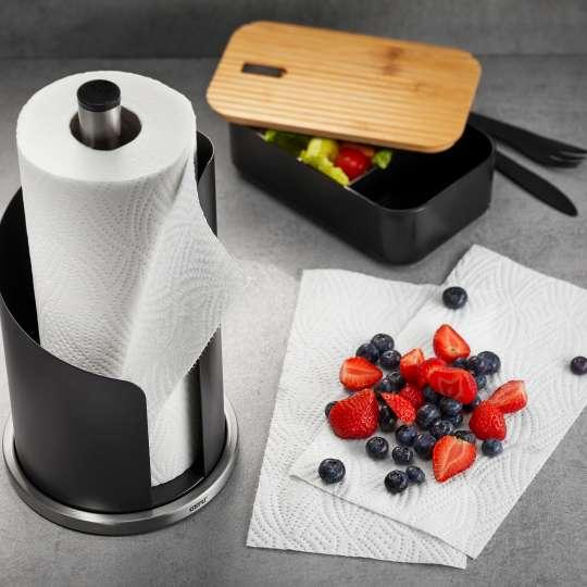 GEFU - Küchenrollenhalter CURVE - Ambiente