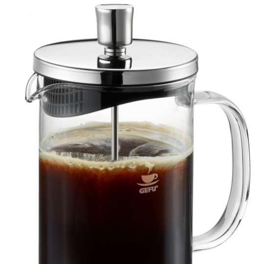 GEFU Kaffeebereiter DIEGO, 1000 ml - 16191