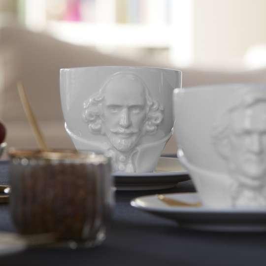 58Products – TALENT  Shakespeare Kaffeetafel – Close up hoch