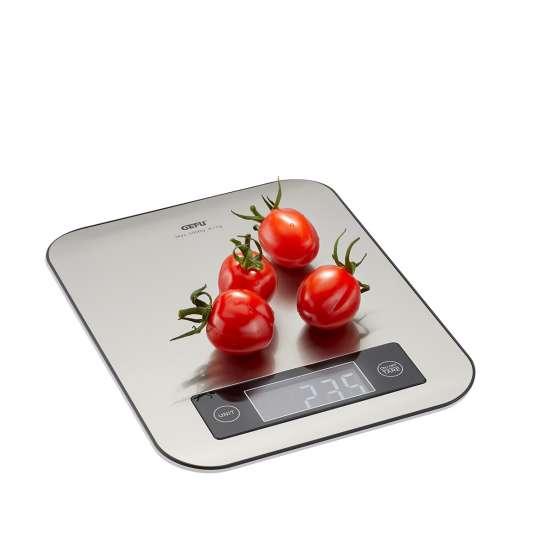 GEFU - Bluetooth Küchenwaage - SCORE - Tomaten