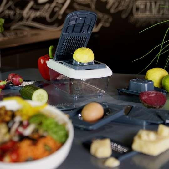 Fackelmann #easyprepare #27901 Multi-Gemüseschneider