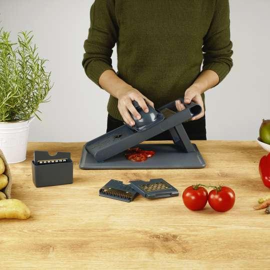 Fackelmann #easyprepare #27905 Gemüsehobel