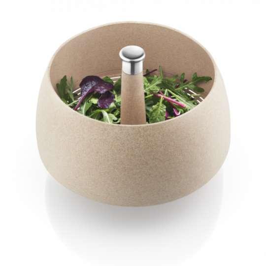 EVA SOLO  Green Tools Salatschleuder mit Salat