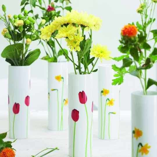 ASA Springtime Meadow Vasen mit Blumen