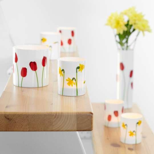 ASA Springtime Meadow Vasen und Windlichter