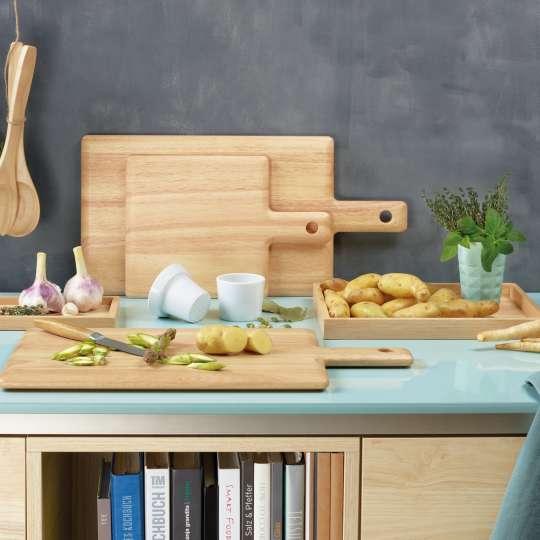 ASA Selection Wood light Küchenscene
