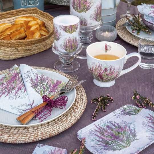 Ambiente - Calluna - Tischdekor - Herbstzauber