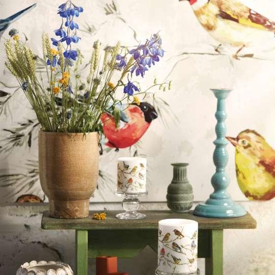 Ambiente Birds Meeting SB01