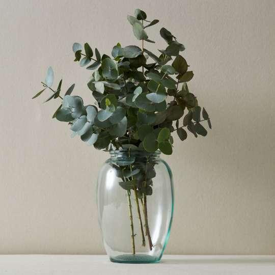 Bitz Kusintha Vase aus recyceltem Glas