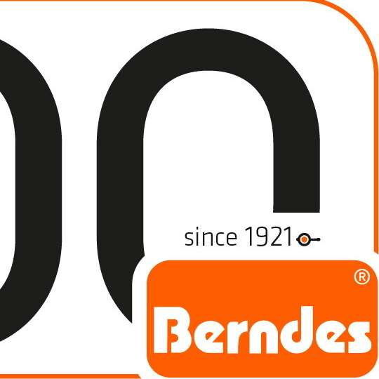 Berndes 100 Jahre Logo Websize