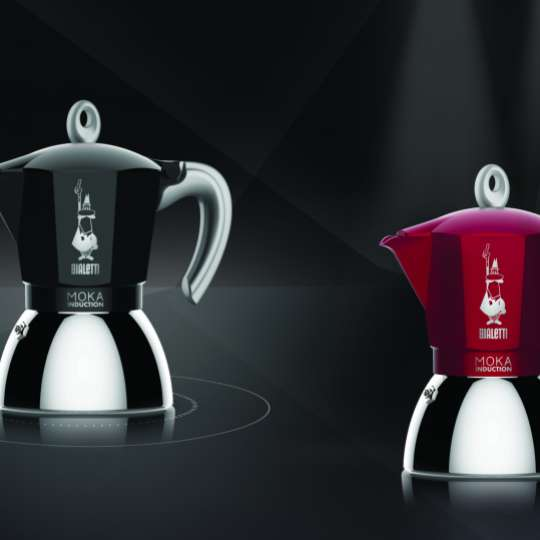 Bialetti Moka Induktion Mood