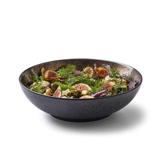 Bitz Bronze Salatschüssel ⌀ 24 cm 10975
